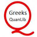 Option Greeks, graphical explanation