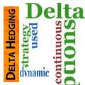 Spot delta